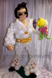 Подарок из шаров - Элвис Пресли