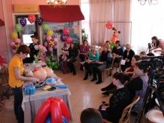 seminar in Tomsk