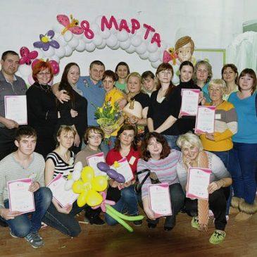 Первый в России семинар по технике работы с воздушными шарами «пластика»