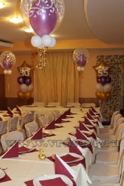 decoration_of_the_anniversary_in_the_cafe_Pechora_2