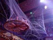 decor for Halloween