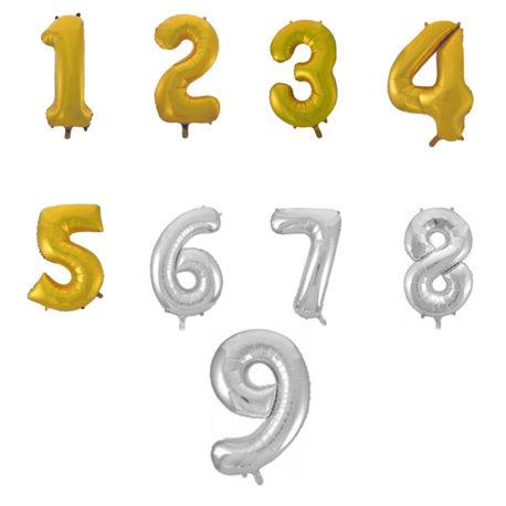 Шар-цифра